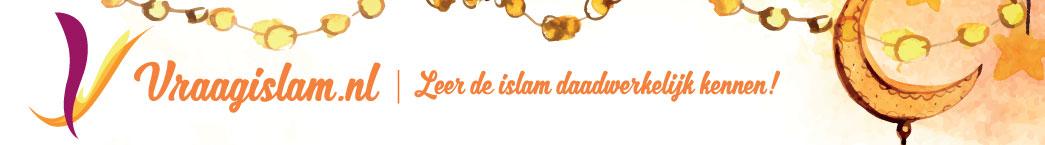 Vraagislam.nl