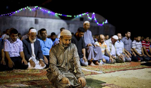 tarawih-prayer-gaza