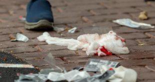 Terreur aanslag moskee Nieuw Zeeland reactie en oproep van moslims